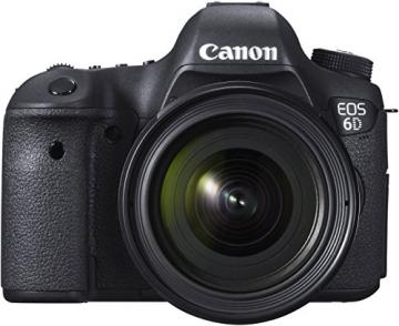 Canon EOS 6D im Test