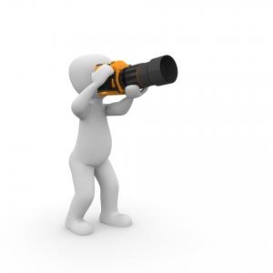 Blogparade - Spiegelreflexkameras werden von 360 grad kameras und Handyobjektive abgelöst