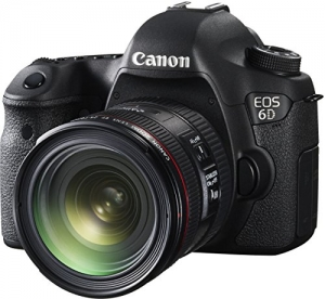 Canon EOS 6DTest