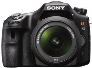 Sony SLT-A57K Test