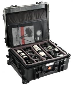 Kamera-Koffer