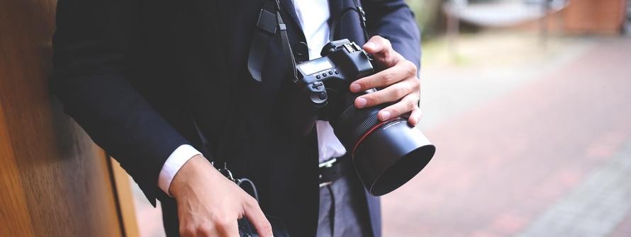 blogparade - Handyobjektive und 360 grad kameras lösen Spiegelreflex ab