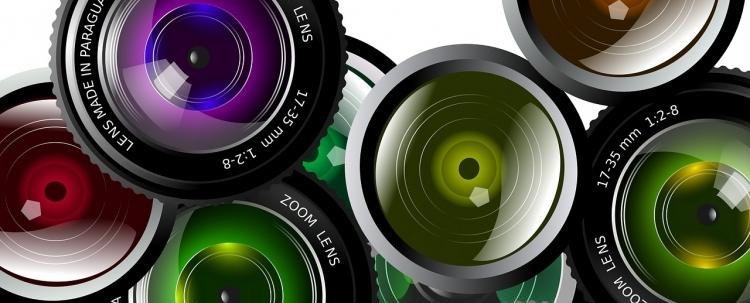 kameraobjektivtest